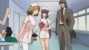 Night Shift Nurses 1 Hentai Cartoon Porn