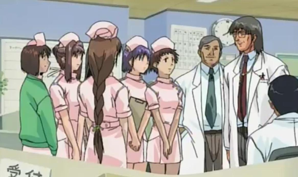night shift nurses 1 cartoon porn full movie