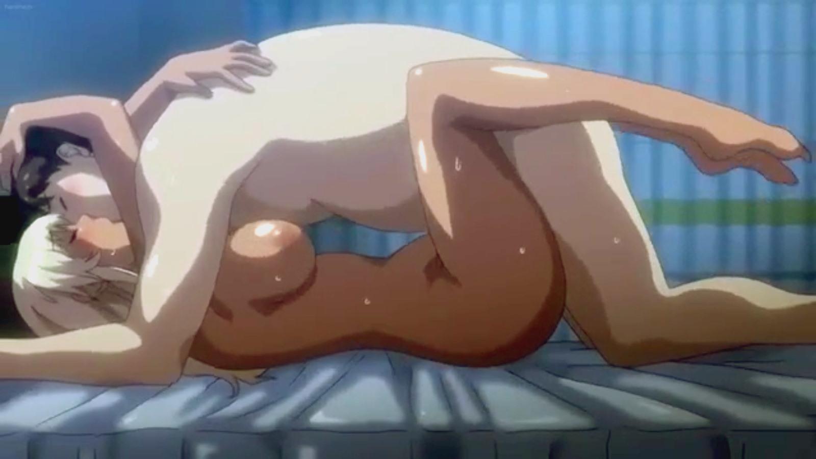 Anime Her Porn baka dakedo 2 | shiinea chieri cartoon porn anime video