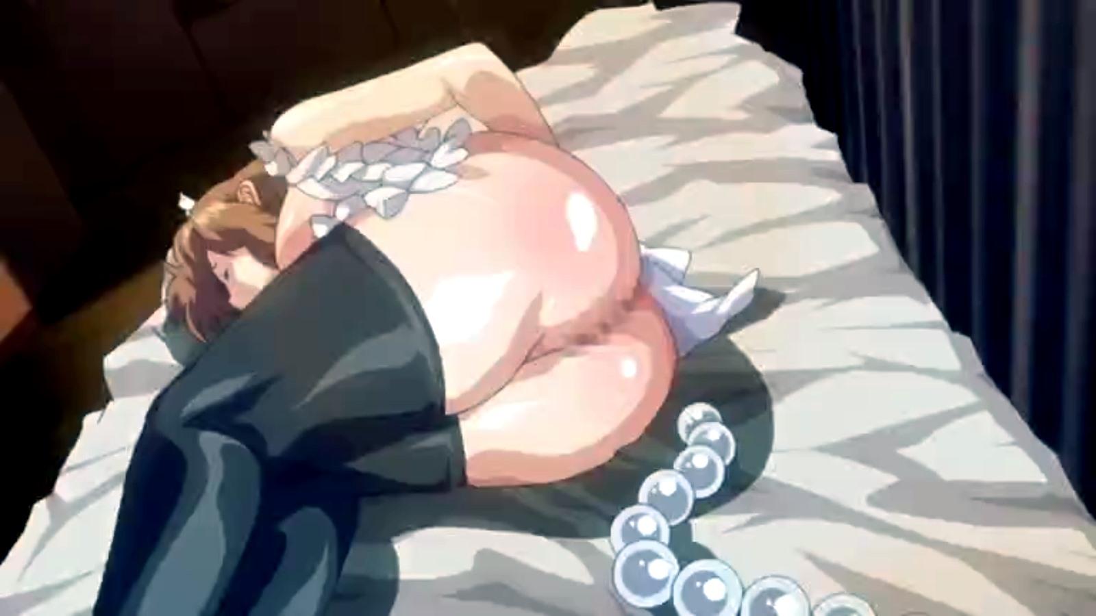 Yarimoku Beach Anime Hentai