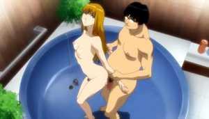 Oyako Choukyou Nikki 1 | Teen Cartoon Hentai Porn Movie