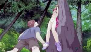 Fairy Of The Forest 1 Uncensored Hentai Cartoon Porn Video