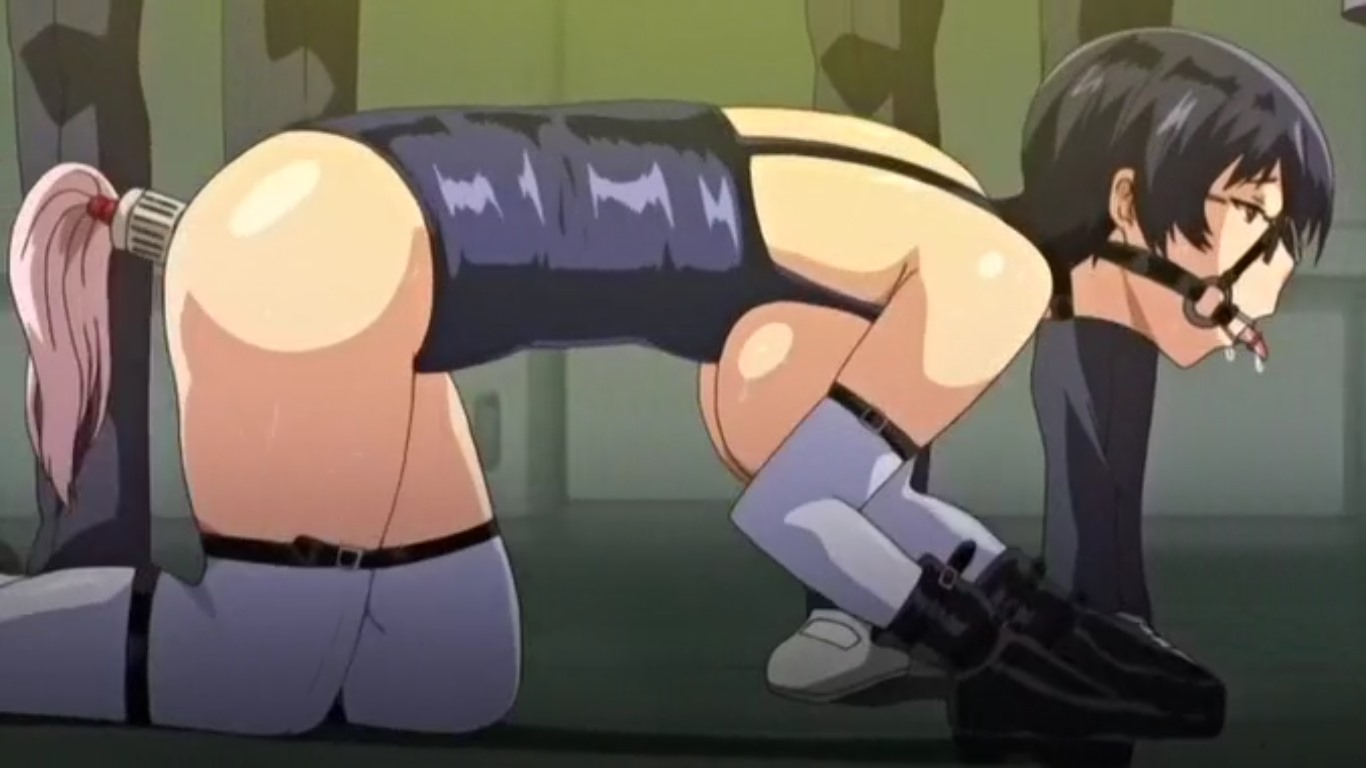 Naked anime bondage movie gay there is a
