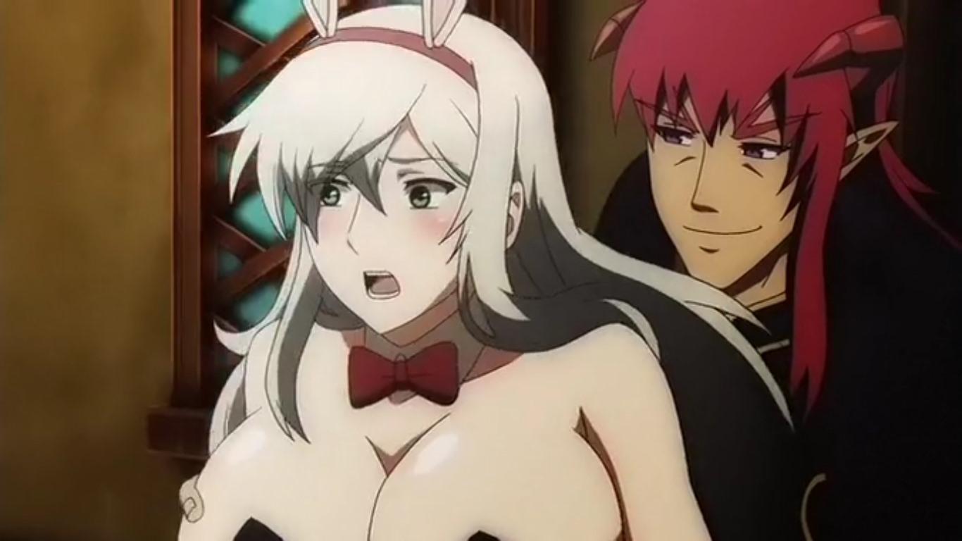 Anime Elf Porn